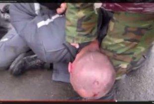 В Пугачеве заключенный нанес побои замначальнику колонии