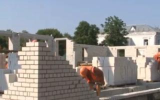 На достройку нового корпуса Пугачевского санатория выделено 114 млн. рублей