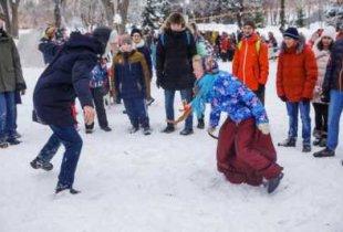 В Саратовской области разрешили массовые мероприятия