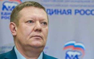 У депутата Госдумы Н. Панкова язык не повернулся назвать саратовских власть предержащих элитой