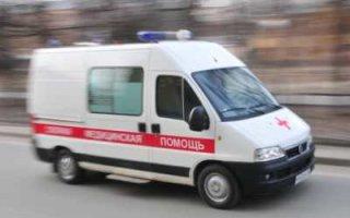 В Пугачеве Toyota сбила мужчину