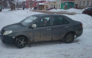 Как паркуются в Пугачеве