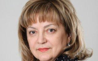О.Н. Алимова: Мы не позволим обижать ветеранов!