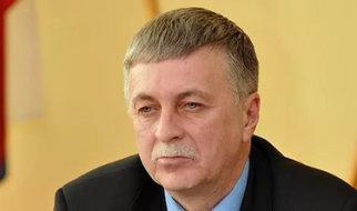Главу саратовского избиркома отправили в отставку