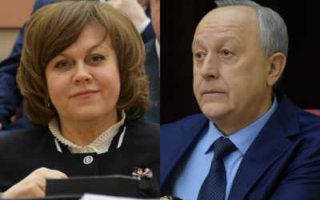 """Н. Панков: """"Губернатор выводит Гречушкину из-под удара, иначе скелеты в шкафу могли бы привести к бесславному завершению ее карьеры"""""""