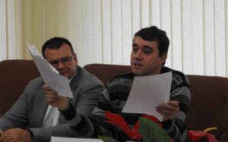 Депутат нашел документы о намерении размещения и переработке ядерных отходов в Горном