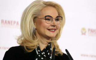 Голикова пообещала повышение МРОТ