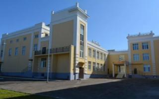 Школы областного центра отправлены на дистанционное обучение