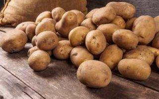 В области зафиксирован резкий скачок цен на картофель