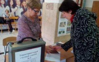 Неактивные граждане Пугачева