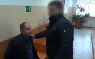 На задержанного в Пугачеве балаковского адвоката А. Ильина завели уголовное дело