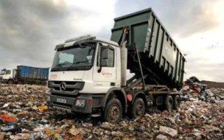 Н. Панков предложил разобраться с тарифами на вывоз мусора