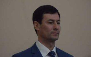 Зампредом Пугачевского райсуда будет С. Воробьев