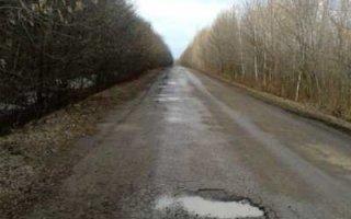 Безопасных дорог в области не будет