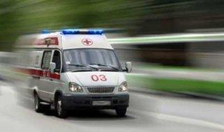 ДТП в Пугачевской районе. Водитель легковушки погиб