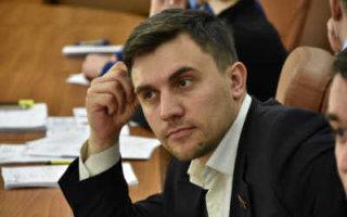 Рискованный эксперимент депутата Бондаренко