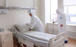 Смертность от коронавируса в России увеличилась на четверть