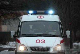 """В Пугачевском районе """"Калина"""" врезалась в дерево. Есть пострадавшие"""