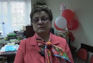 О. Алимова рассказала как и чем губят жителей Саратовской области