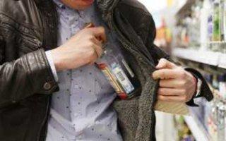 В Пугачеве рецидивист обокрал продуктовый магазин