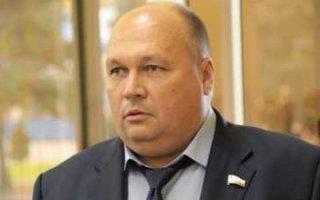 """Очередной министр радаевского призыва """"сгорел"""" на работе"""
