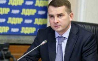 Партия власти не поддержала социальный проект ЛДПР