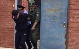 Киллеров – иностранцев задержали в Дергачах