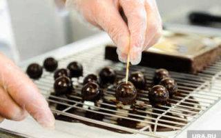 Кондитеры предупредили о росте цен на сладости