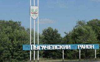 В Пугачевском районе 21 подтвержденный случай коронавируса