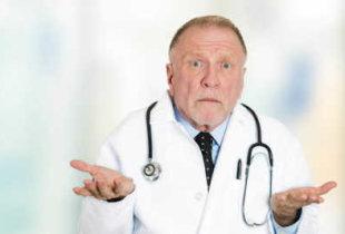 Жители страны не рассчитывают на качественную медицинскую помощь