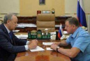 За братом Радаева прибыла следственно-оперативная группа ФСБ из Москвы