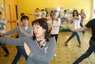 Китайская гимнастика цигун
