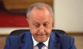 Закулисье кадровой политики Радаева