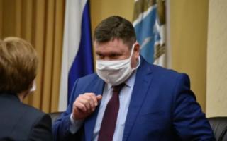 Главный чекист региона заявил об искажении статистики по заболеваемости коронавирусом
