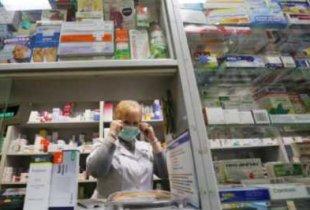 Запасов антибиотиков и жаропонижающих в России хватит только до апреля