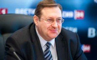 Федеральный телеканал: Саратовский зампред правительства врет?
