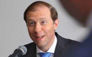 Д. Мантуров: Падение курса рубля — это круто!