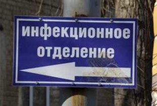 Коронавирус. 165 новых случаев заражения по области