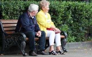 1,276 миллиона стариков умерли, не дождавшись счастья от правительства