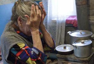 Житель Пугачева украл деньги у пенсионерки