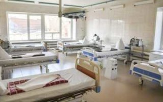 COVID-19. В саратовских клиниках приостанавливается почти вся плановая госпитализация
