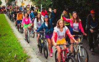 Налог на велосипед. Первый шаг сделан