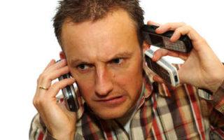 Россиян заставят регистрировать свои сотовые телефоны