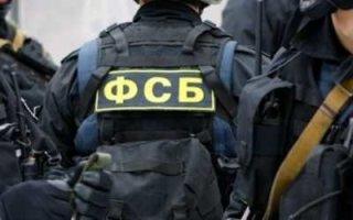 Аресты и обыски минувшей недели