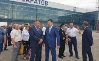 Как правительство Радаева подставило В. Володина