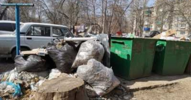 """Н. Панков: """"Управление отходами"""" не выдержало проверку на прочность"""