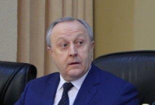 В Москву отправлен запрос на получение санкции на допрос Радаева