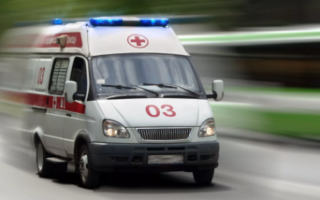 ДТП в Пугачеве. Пострадали две девушки