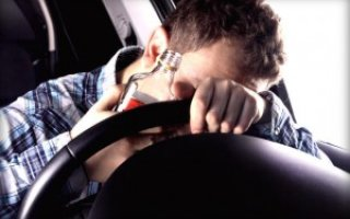 За езду в пьяном виде ужесточат наказание