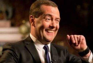 Истинное отношение правительства Медведева к пенсионерам